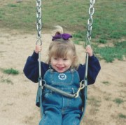 this one is a swing