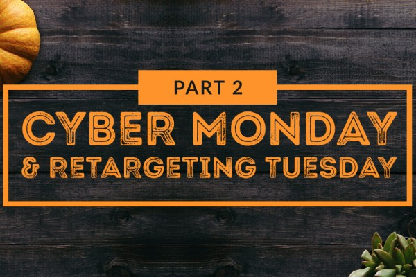 Cyber Monday Advertising Strategies