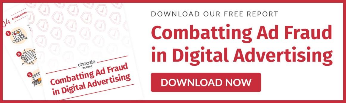 combatting ad fraud