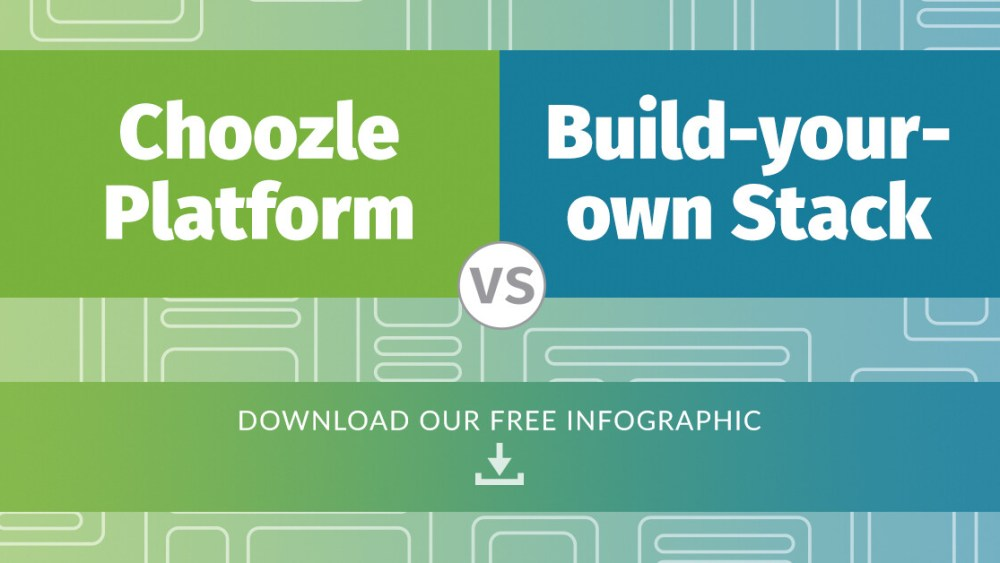 Choozle vs. Full Tech Stack Featured Image