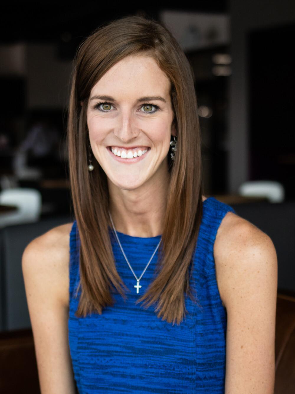 Megan Dyer, Strategist at Choozle