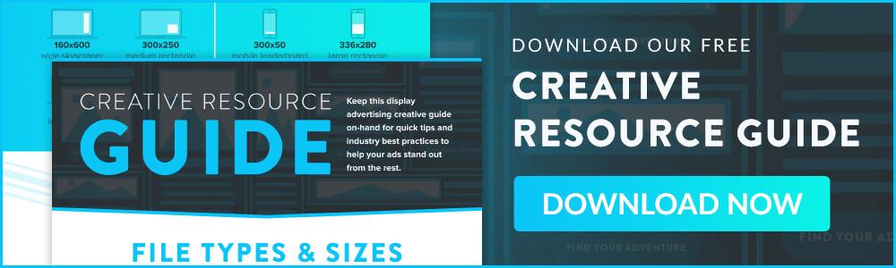 choozle creative resource guide