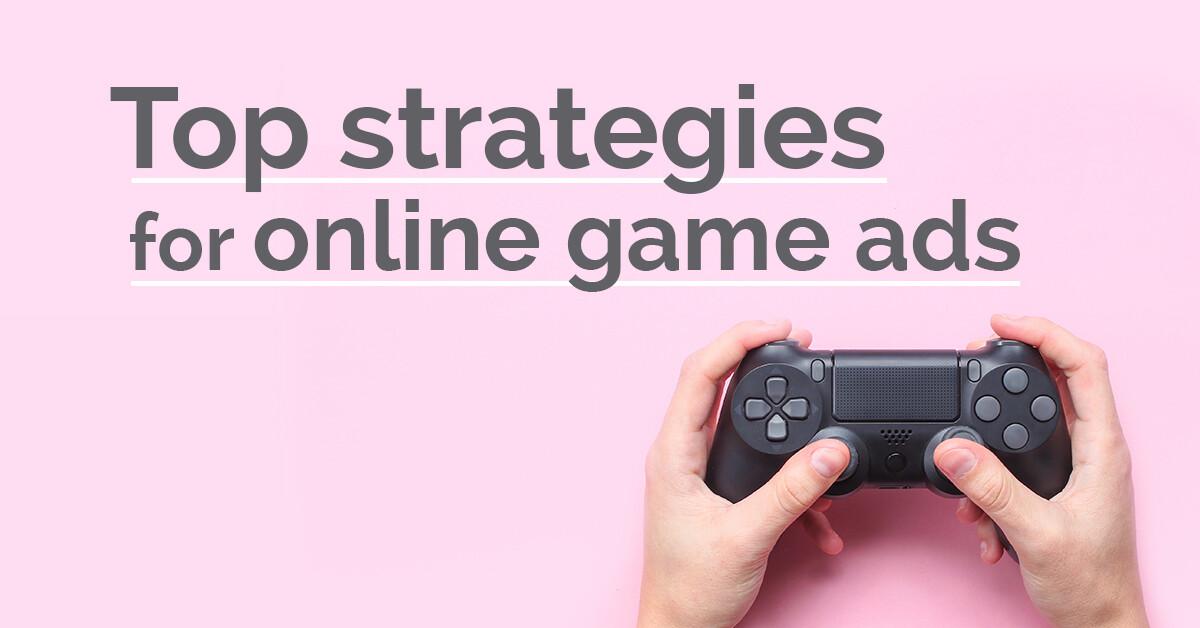 Online Game Advertising