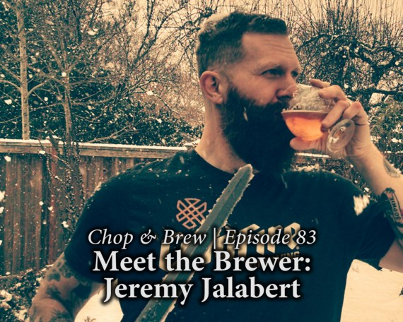 Chop & Brew – A blog and webshow highlighting life's great