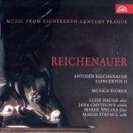Reichenauer – Concertos II 18世紀プラハの超絶技巧協奏曲集