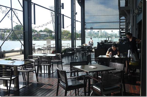 Flying Fish Jones Bay Wharf Sydney ChopinandMysaucepan