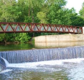 Riverside Park, Guelph, ON
