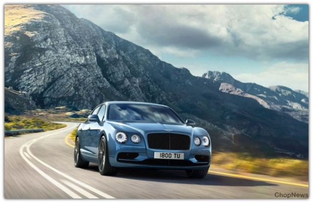 Luxurious Cars in the WorldLuxurious Cars in the World