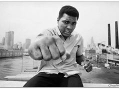 Top Five Boxing Players in the World