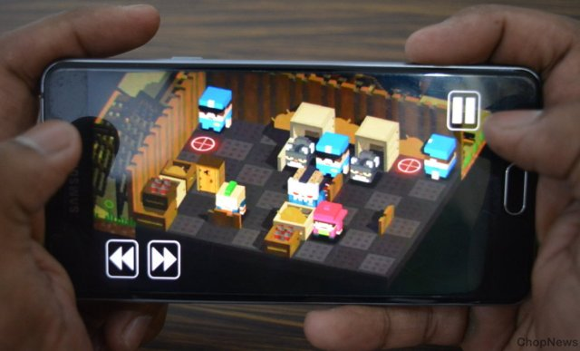 Android Games of this Week