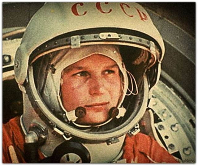 Famous Astronaut of all Time