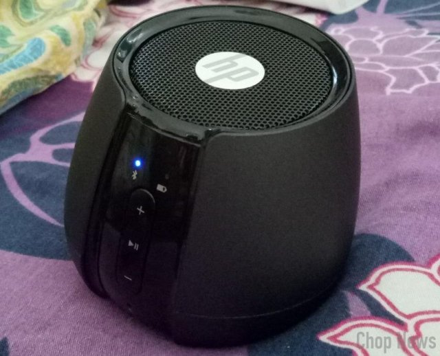 HP S6500 Wireless Mini Speakers
