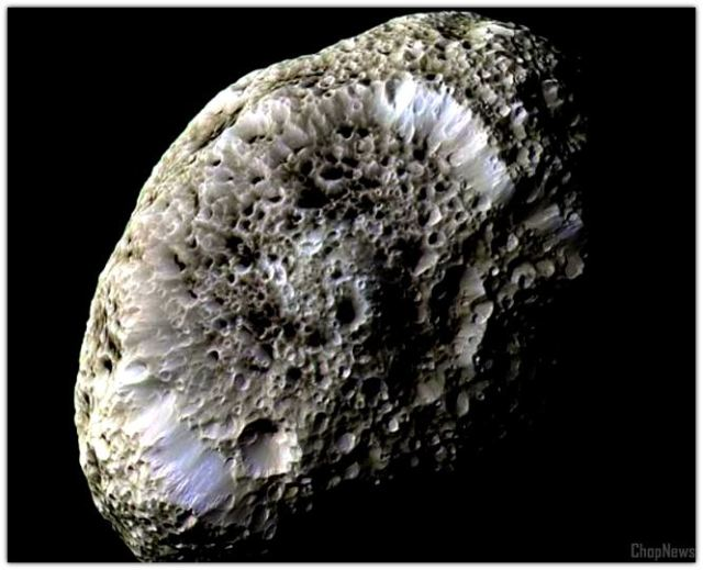 Unique Non-planetary Objects Discovered in Our Solar System