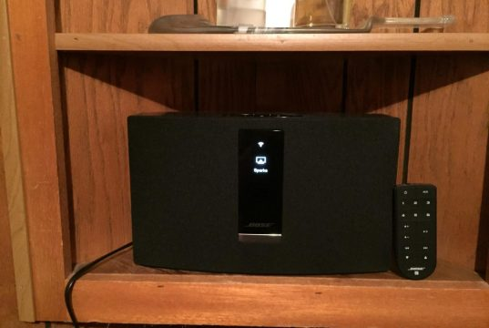 Bose SoundTouch 20 Series III Wireless Music System Review