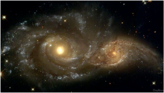 Galaxies Closest to Earth