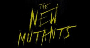 The New Mutants Movie