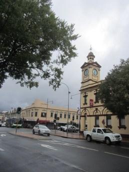 Albury Town