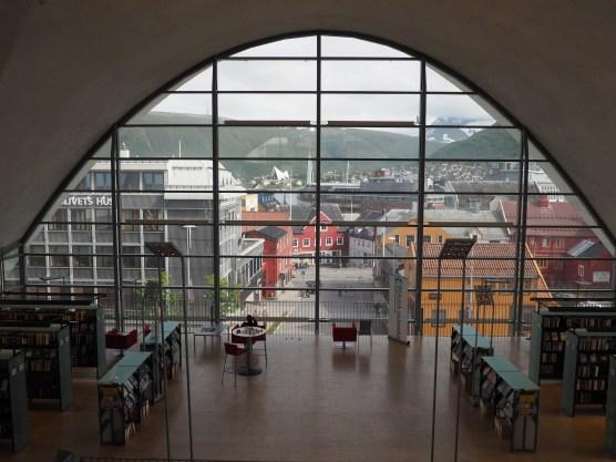 Tromso Library