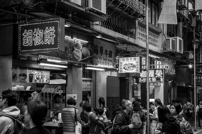 Top 7 Street Foods in Macau