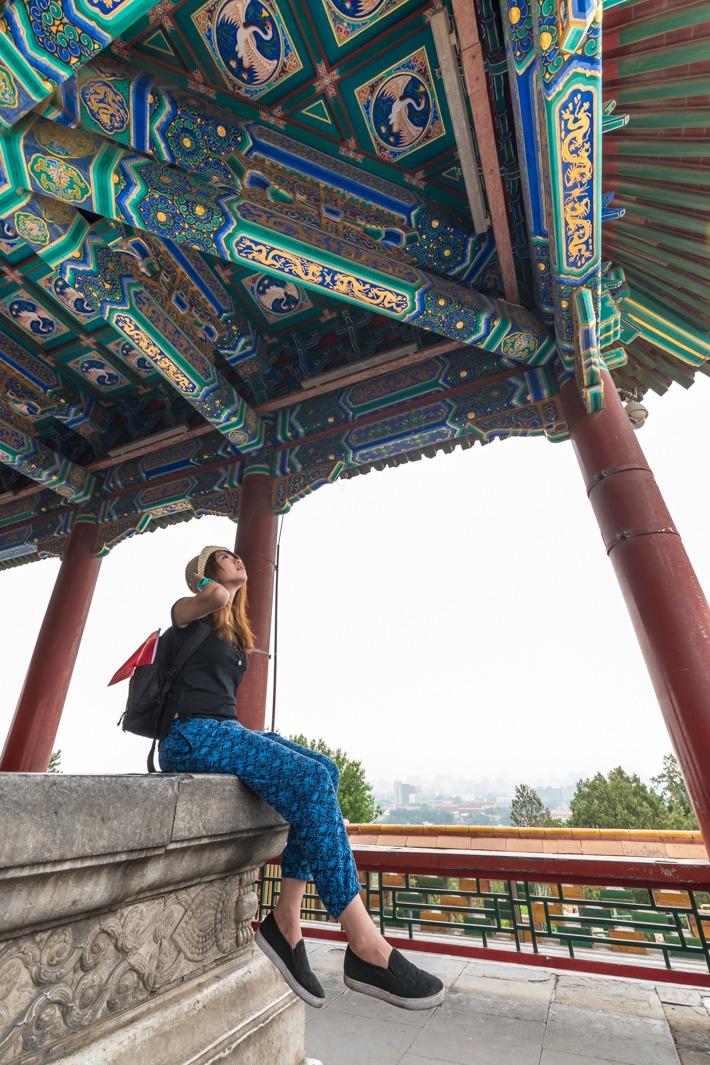 Jingshan Main Pagoda
