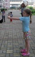 lydia-archery