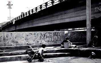 Life Under the Bridge