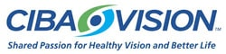 We stock Ciba Vision Contact Lenses