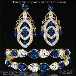 EmpressFarahSetGld_Blu