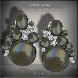 Octopussy Set