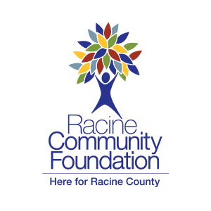 Racine Community Foundation - Here for Racine County