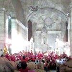 Concert Chœurs solidaires 2015