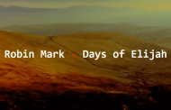 Days Of Elijah Chords & Lyrics - Robin Mark