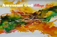 Awesome God chords & Lyrics - Hillsongs