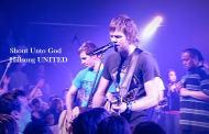 Shout Unto God Chords - Hillsong UNITED