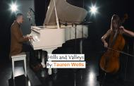Hills And Valleys Chords By Tauren Wells