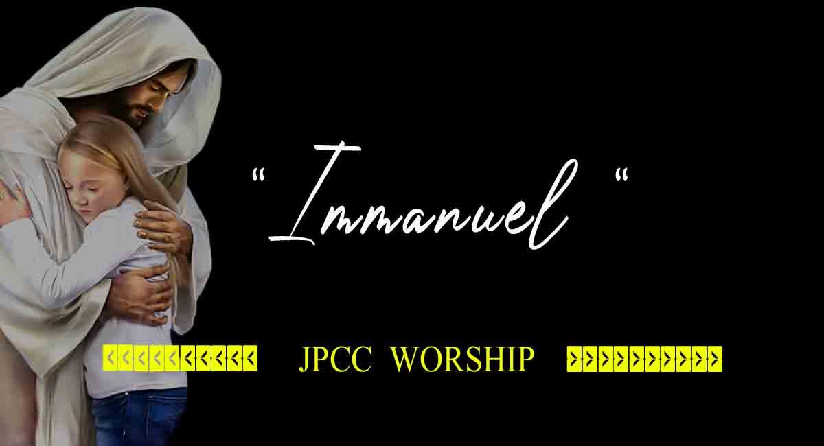 immanuel chords-JPCC Worship
