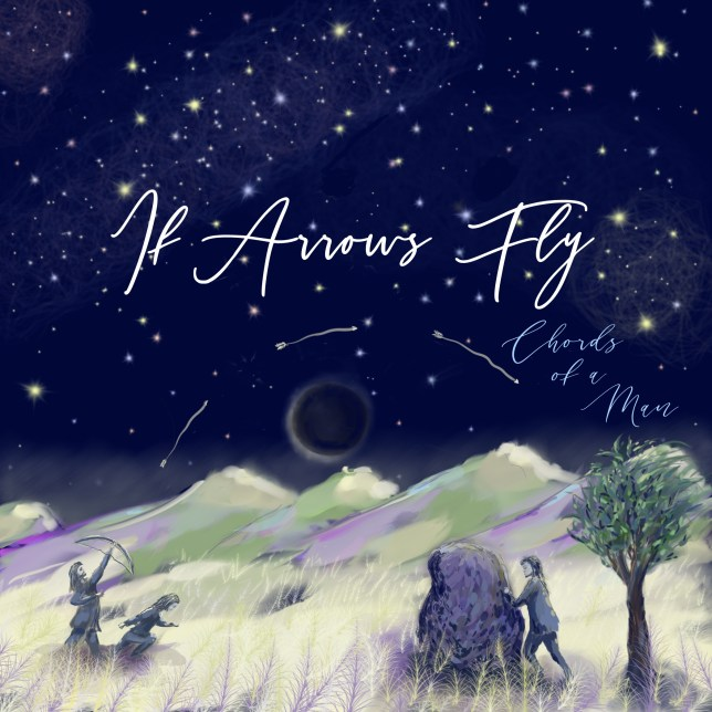 If Arrows Fly Cover