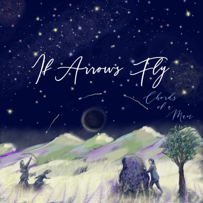 If Arrows Fly Album Cover