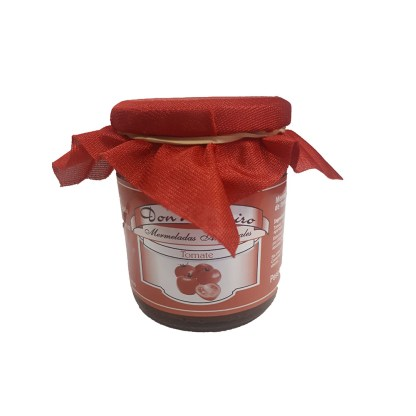 mermelada artesanal de tomate