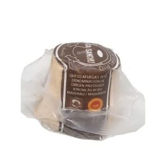 queso afuegal pitu denominacion origen protegida