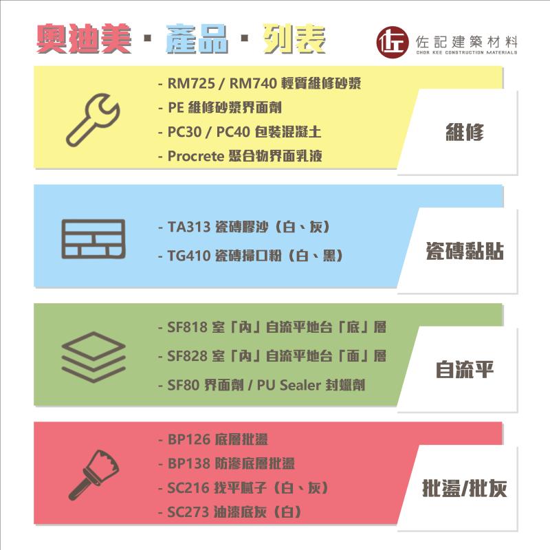 奧迪美產品列表 2018-05-10_3