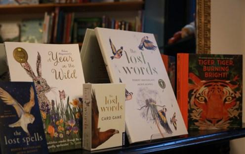 Beautiful gift books..