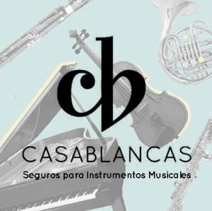 Logo Casablancas