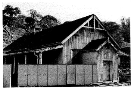 Durban Presbyterian church. Heritage Building. Choromanski Architects