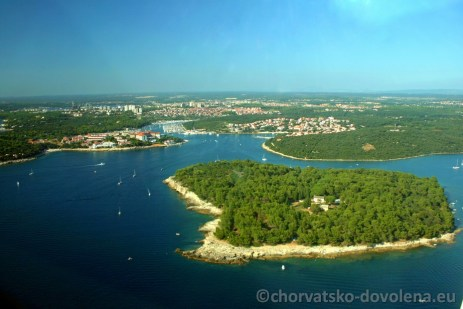 Ostrov Veruda