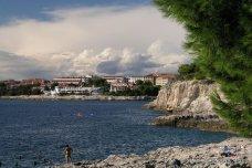 Chorvatsko - Pula - Veruda - Potápění i dovolená pro všechny