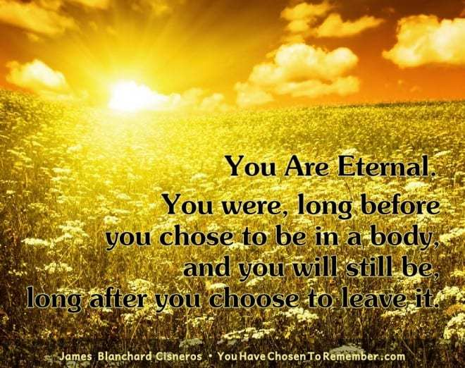 inspirational quote about embodying your godself
