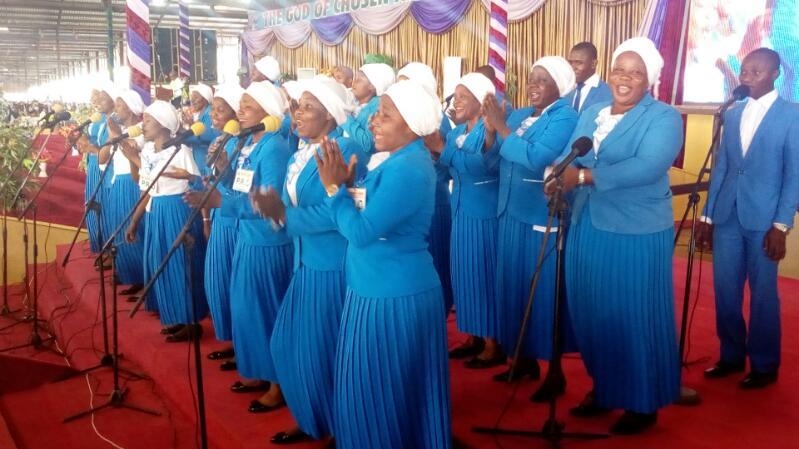 PRO Choir 4