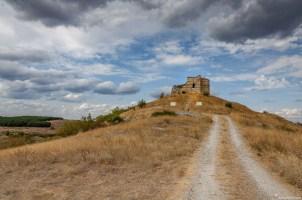 крепостта Букелон