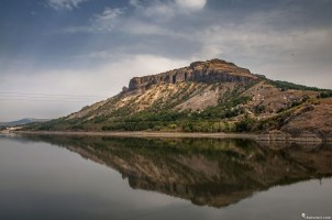 крепостта Момяк